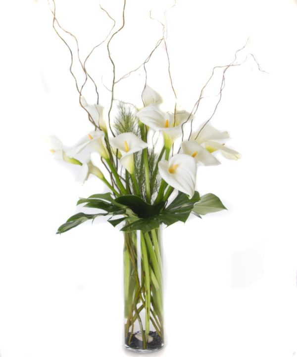 Cally Lily Bouquet