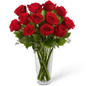 one-dozen-red-roses