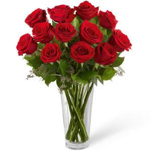 one-dozen-red-roses